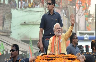 PM Narendra Modi to be assassinated in November 2019? Delhi police receives threat mail from Northeast