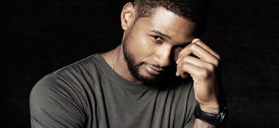 Usher drops new album 'A' (Photo: Twitter)