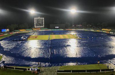 England win rain-hit ODI against Sri Lanka under the Duckworth-Lewis-Stern system
