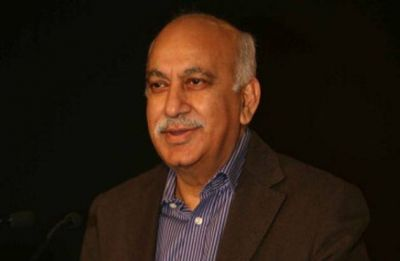#MeToo: MJ Akbar not to resign, to take action against accusations made against him