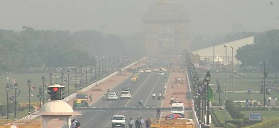 Delhi air quality 'Very Unhealthy', likely to worsen today
