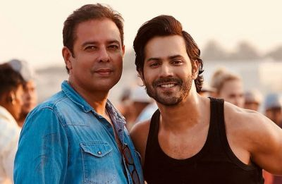 Going mainstream can dilute your voice: Varun Dhawan