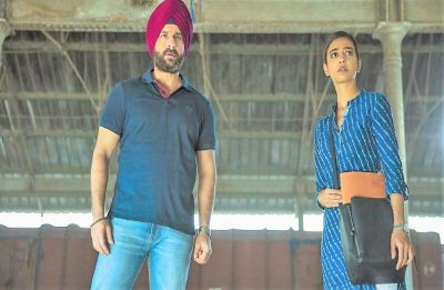 Saif Ali Khan drops 'clue' about 'Sacred Games' season 2 future