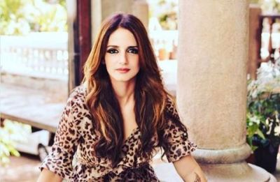 Hrithik Roshan's ex-wife Sussanne Khan says #MeToo is another publicity gimmick