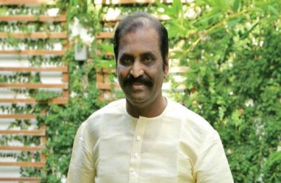 Allegations levelled against me are totally false, motivated: Vairamuthu