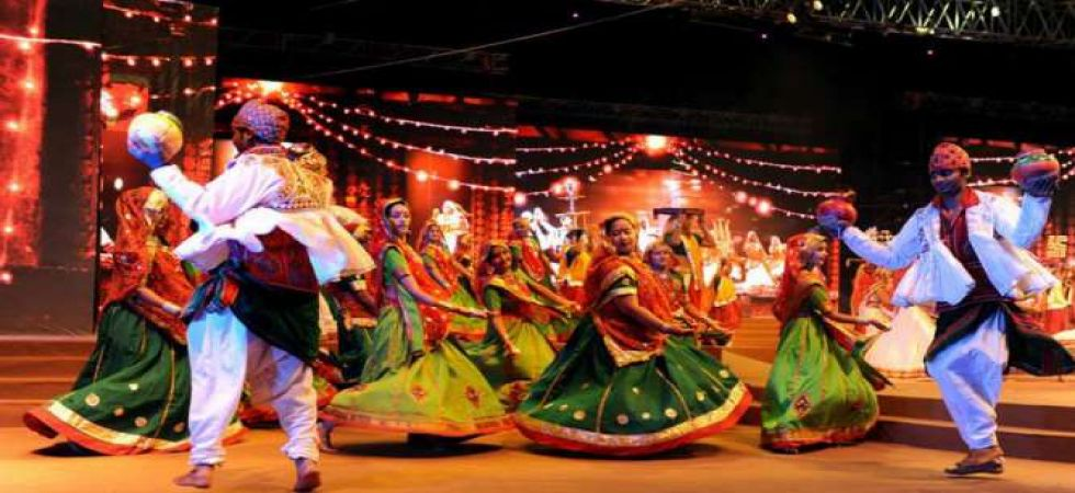 Gujarat scientist stopped from entering US garba venue over 'Hindu' issue (File Photo)