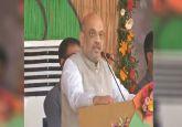 LIVE | Madhya Pradesh: BJP president Amit Shah addresses rally in Satna