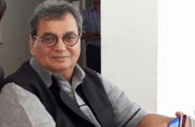 In the wake of #MeToo, BJP leader demands restraining order on Subhash Ghai's film school