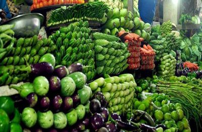 WPI inflation rises to 5.13 per cent in September