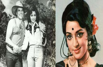 Happy Birthday Hema Malini: Real life roles of Bollywood's dream girl