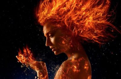 Sophie Turner studied hard to understand her 'Dark Phoenix' role