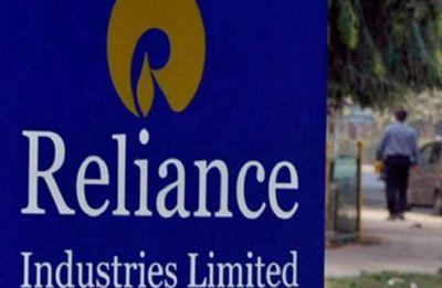 RIL shares rise 1.5% ahead of September quarter earnings