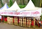 LIVE | Sabarimala Temple Opens to Women: Security beefed up as tension mounts in Kerala; 11 arrested