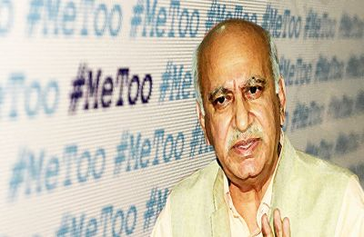 #MeTooImpact: Delhi court to record Akbar, other witnesses' statements in defamation case on October 31