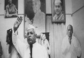 ND Tiwari: Success and scandals marked his long run in politics that began before India's Independence