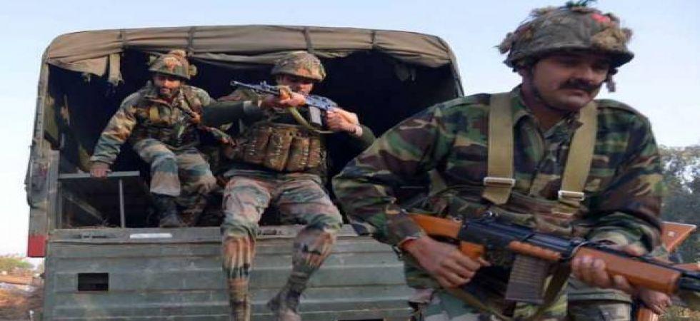 Jammu and Kashmir: Three militants killed in infiltration bid in Baramulla