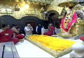 LIVE   PM in Shirdi: Narendra Modi performs puja at Sai Baba temple