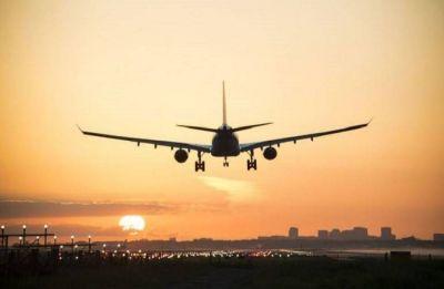 On Dussehra, Jet Airways shares soar six per cent