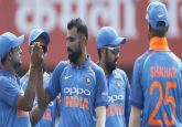 IND vs WI: India wins by eight wickets