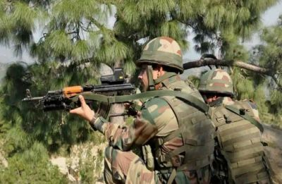 Jammu and Kashmir: Three army men, three militants killed in Sunderbani sector along LoC