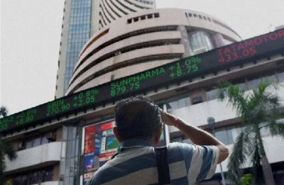 Sensex bounces 321 points in early trade on positive Asian cues