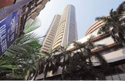 Market hits over six month low as rupee woes, trade war worries linger
