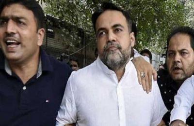 Patiala House Court dismisses bail plea of Ashish Pandey