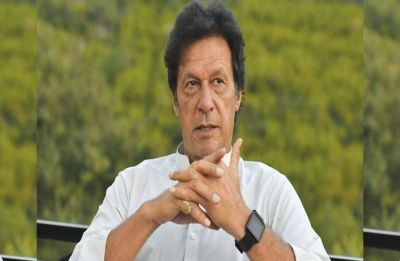 Imran Khan's remarks 'deeply regrettable': India hits back at Pakistan PM