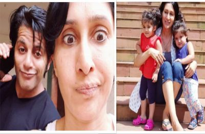 Bigg Boss 12: Teejay Sidhu lashes out at husband Karanvir for making homophobic jokes against Rohit Suchanti