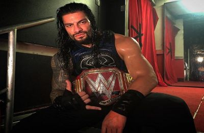 Roman Reigns forced to relinquish WWE Universal title due to Leukemia