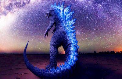 NASA names constellations after Hulk and Godzilla