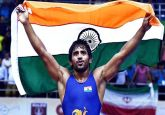 World Wrestling Championship: Bajrang Punia settles for silver in Budapest