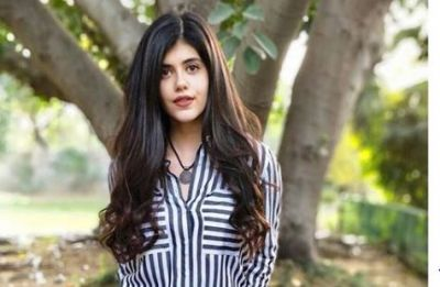 Sanjana Sanghi denies sexual misconduct allegations against Sushant Singh Rajput