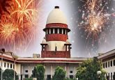 No blanket ban on firecrackers, can burst green ones from 8-10 pm on Diwali: Supreme Court