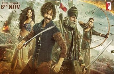 Chinese fans to fly down to India to watch Bollywood perfectionist Aamir Khan's Thugs of Hindostan