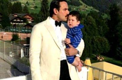 I'm a late bloomer in some ways: Saif Ali Khan