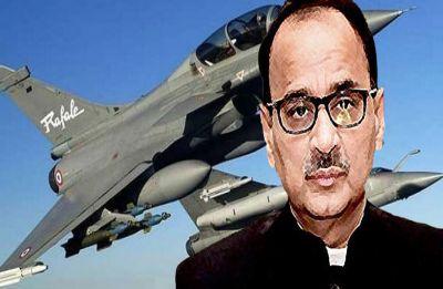 Fear of probe in Rafale deal real reason behind CBI chief Alok Verma's 'sacking'?