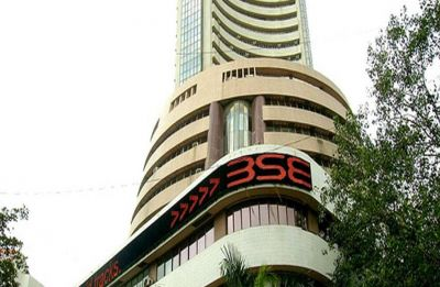 Sensex snaps 4-day falling streak, recaptures 34k-mark on easing crude, recovery in rupee