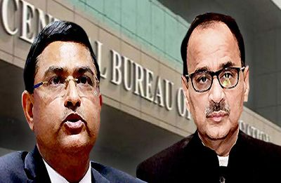 Was CBI director Alok Verma 'sacked' for keenness to probe Rafale scam, Congress speculates