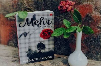 'Mehr: A Love Story' by Siddhartha Gigoo blooms amid the bedlam of India and Pakistan