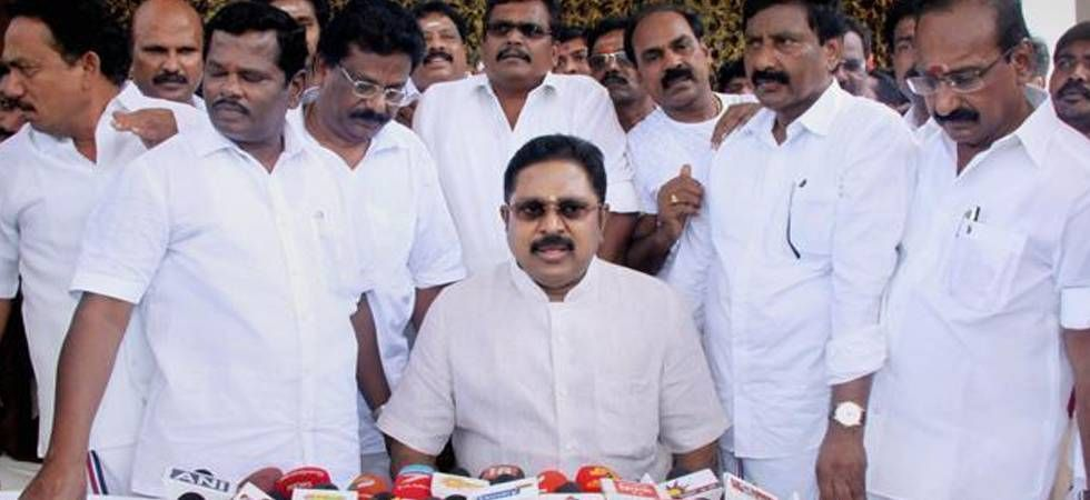 The resort politics of political leaders in Tamil Nadu (File Photo)