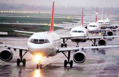 Domestic air passenger traffic rises 19% to 114 lakh in September