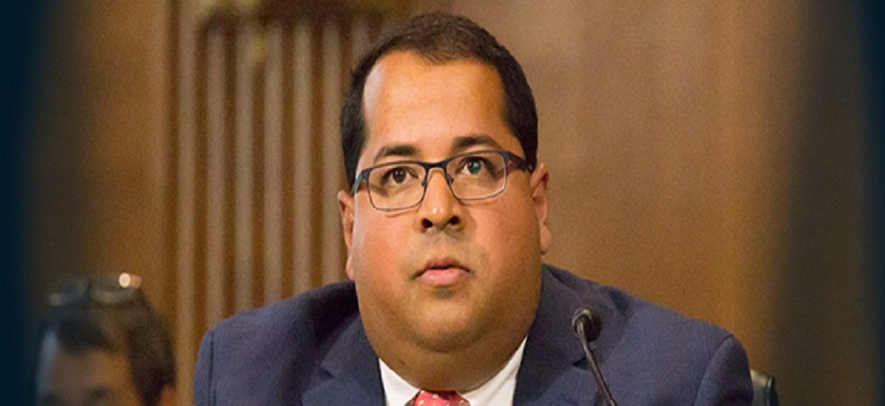 US President Donald Trump picks Indian-American Neil Chatterjee as chairman of key federal energy agency