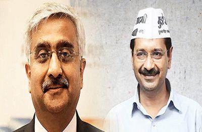 Delhi CM Kejriwal, Dy CM Sisodia, 11 AAP MLAs get bail in chief secretary assault case
