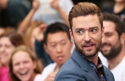 Justin Timberlake's vocal cords 'severely bruised'; postpones NYC concert