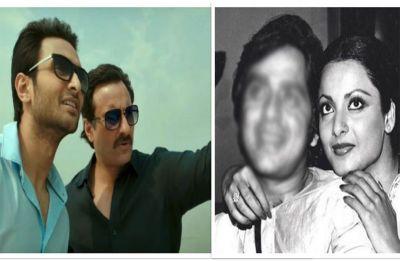 Baazaar actor Rohan Mehra is the son of THIS famous superstar