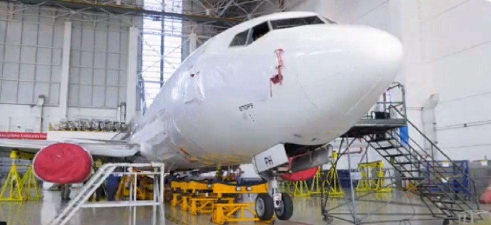 World's largest plane maker Boeing opens new facility in UK