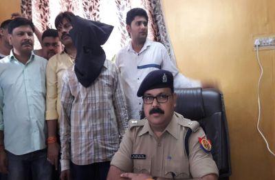 Uttar Pradesh: Man arrested for sending vital information, maps to ISI