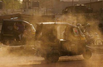 Delhi Pollution: Worst air quality of season recorded as haze engulfs national capital