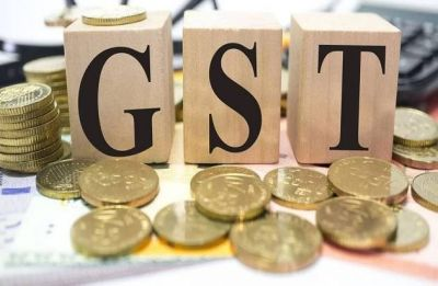 Man arrested for GST fraud worth Rs 79 crore in Pune